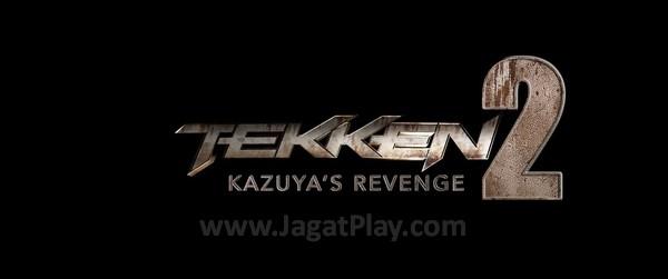 Tekken 2 Kazuya Revenge JagatPlay (41)