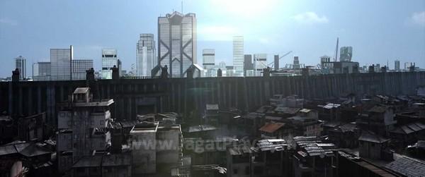 Mengambil setting di Kota Tekken, yang dikuasai keluarga Mishima. Dimana mereka yang dianggap lemah, dilempar ke sudut kota yang kumuh.