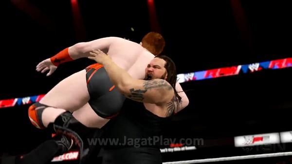 WWE 2K15 first gameplay (15)
