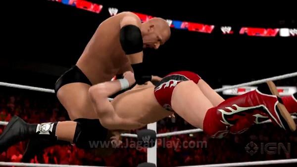 WWE 2K15 first gameplay (19)