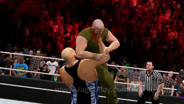 WWE 2K15 first gameplay (22)