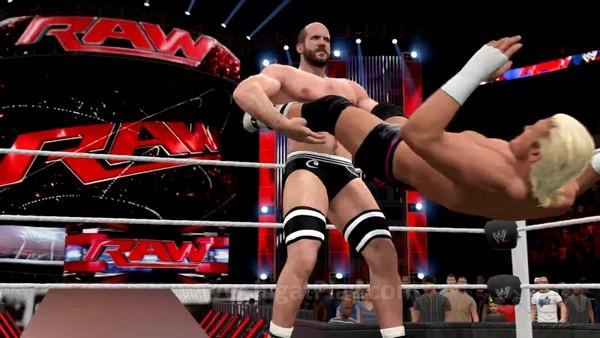 WWE 2K15 first gameplay (23)