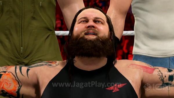 WWE 2K15 first gameplay (25)