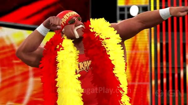 WWE 2K15 first gameplay (4)