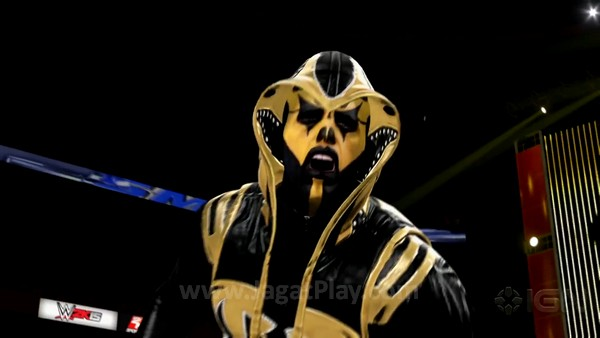 WWE 2K15 first gameplay (7)