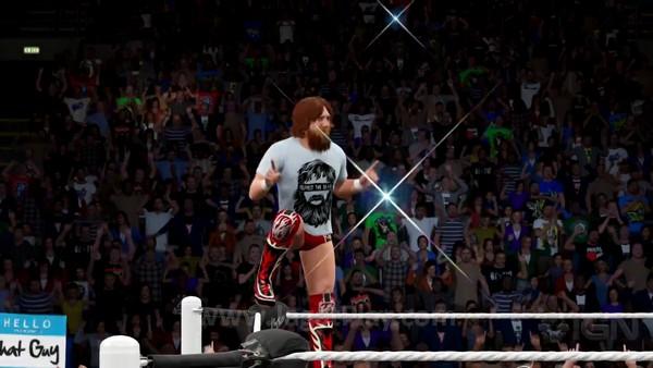 WWE 2K15 first gameplay (9)