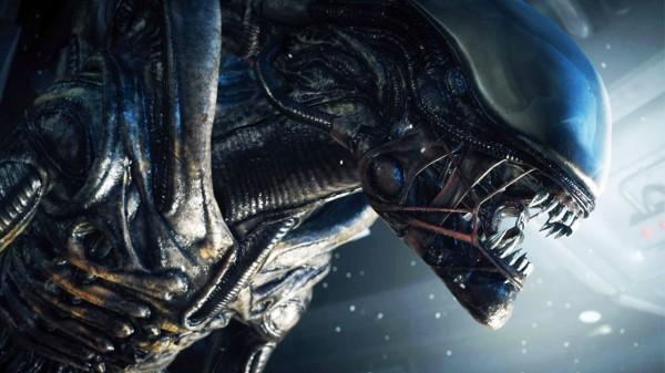 Alien: Isolation mendominasi nominasi di BAFTA Game Awards 2015.