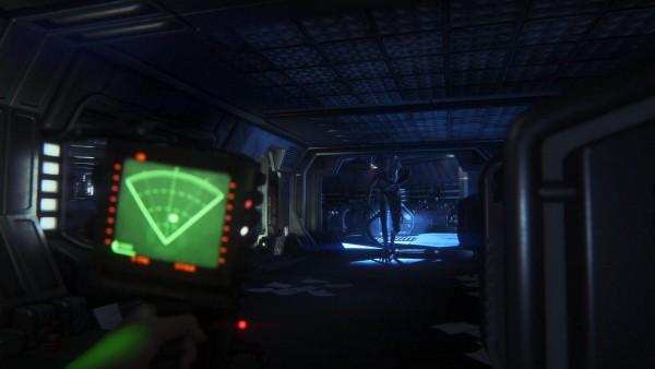 Bagaimana dengan PC Anda sendiri? Siap menangani teror dari Xenomorph di Alien: Isolation?