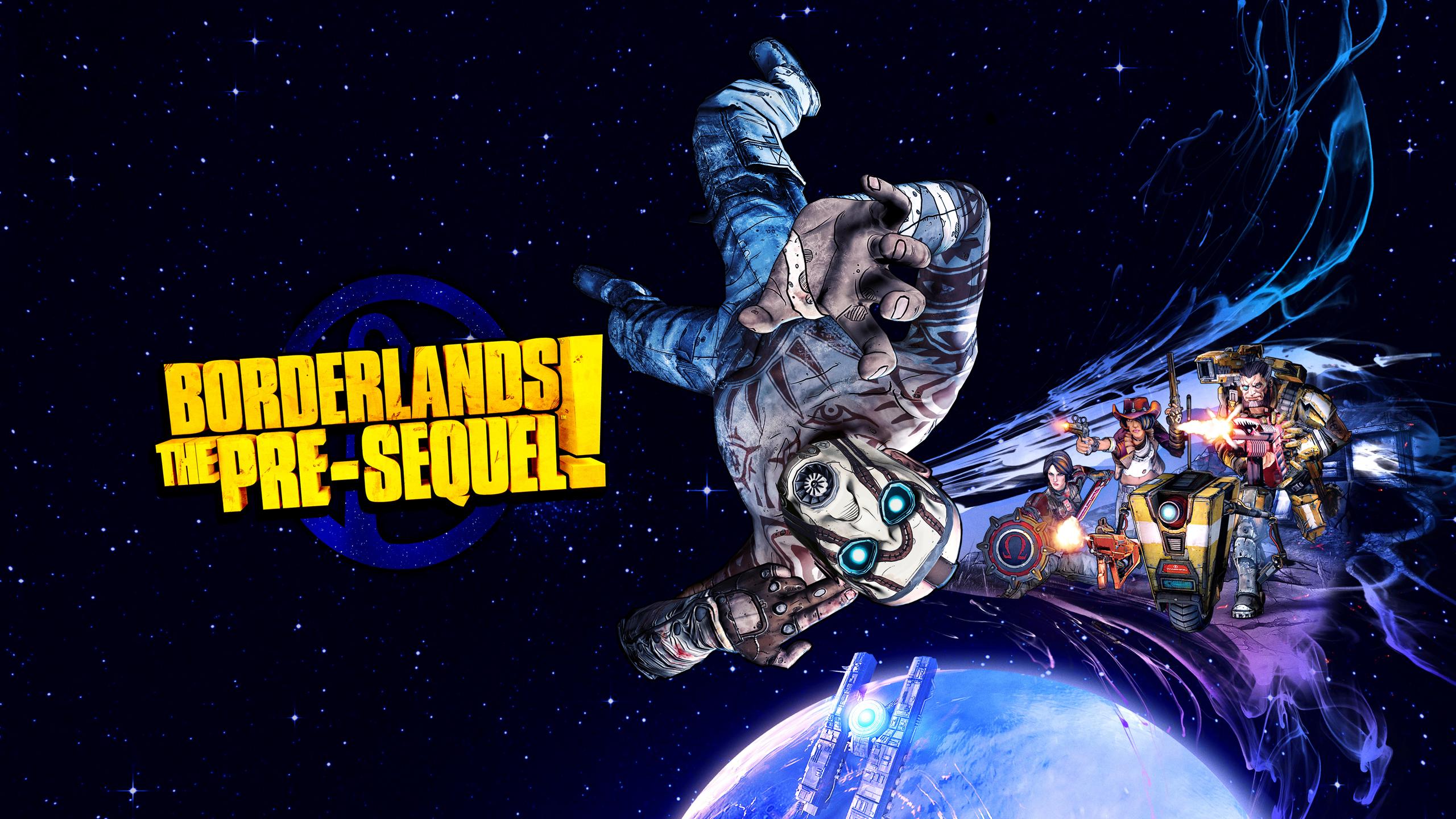 Spesifikasi Pc Untuk Borderlands The Pre Sequel Jagat Play