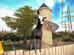 goat simulator android1