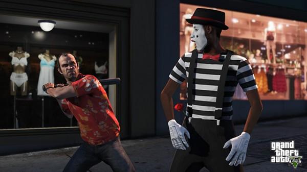 Rockstar kembali menegaskan bahwa mereka tidak menunda rilis GTA  V versi PC. Game ini tetap akan meluncur pada 27 Januari 2015 mendatang.