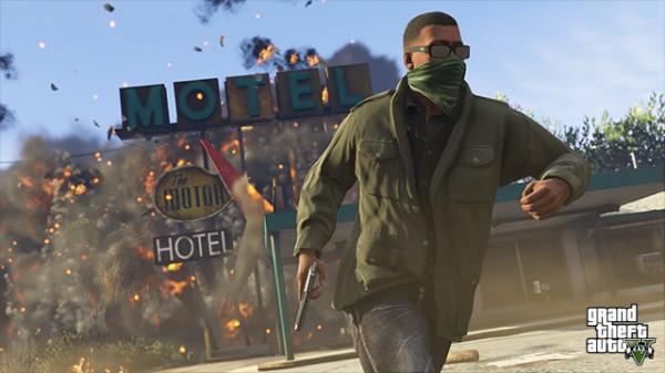 Rockstar mengungkapkan bahwa spesifikasi PC GTA V akan diumumkan minggu depan.