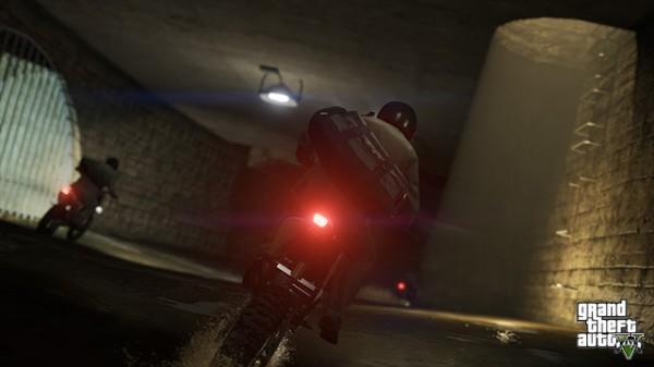 Terlepas dari penambahan fitur dan kualitas visual yang ada, Rockstar memastikan GTA V versi PS 4 akan berjalan di resolusi 1080p. Belum jelas soal resolusi Xbox One.