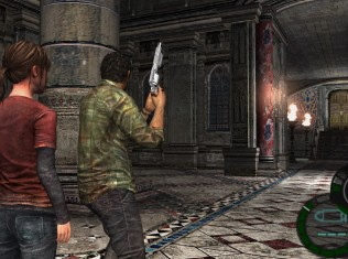 re 4 the last of us mod4