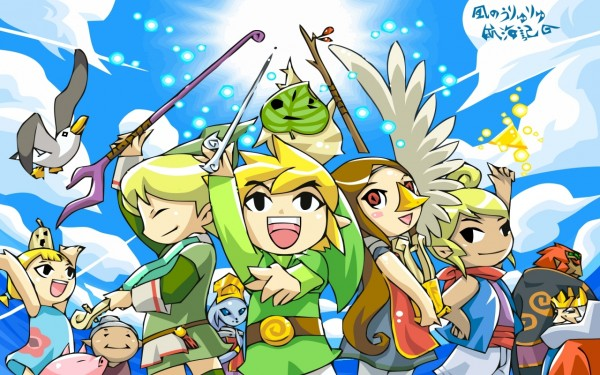 Happy 125th Birthday, Nintendo!