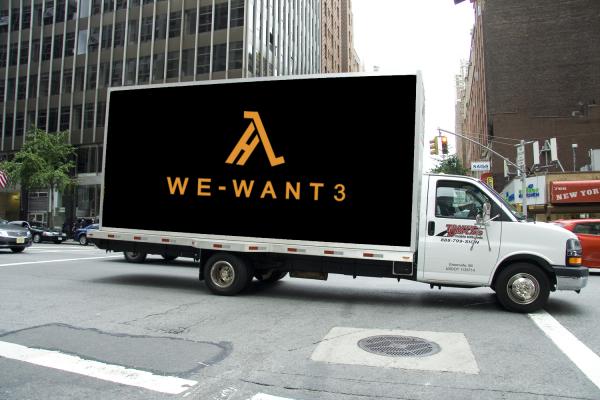 Kedua penggagas donasi ini meminta dana hingga USD 150.000 untuk mendorong Valve mengembangkan Half-Life 3. Sejauh ini, respon yang diperlihatkan gamer terlihat negatif.