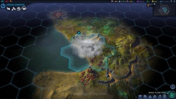 Civilization Beyond Earth - 067