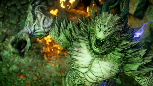 Dragon Age Inquistion hero of thedas (16)