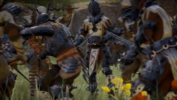 Dragon Age Inquistion hero of thedas (18)