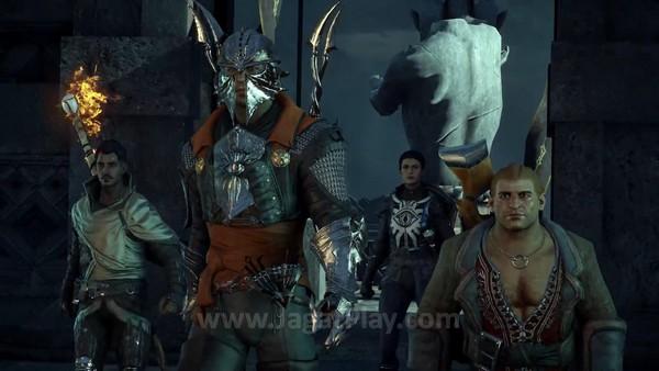 Dragon Age Inquistion hero of thedas (19)