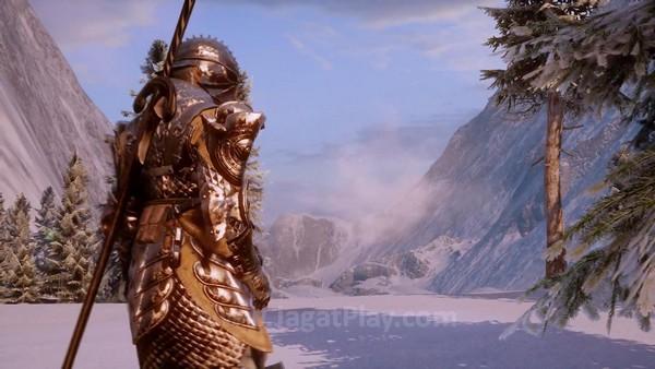 Dragon Age Inquistion hero of thedas (2)