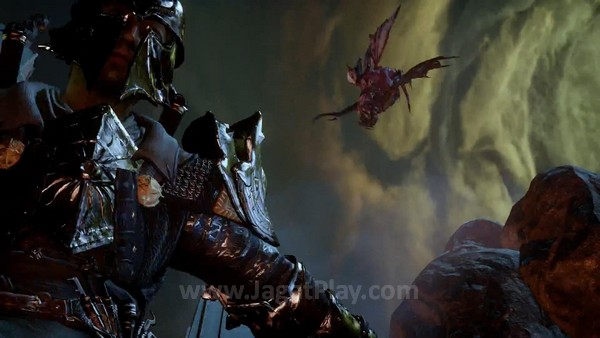 Dragon Age Inquistion hero of thedas (20)
