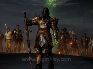 Dragon Age Inquistion hero of thedas 23