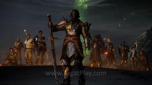 Dragon Age Inquistion hero of thedas (23)