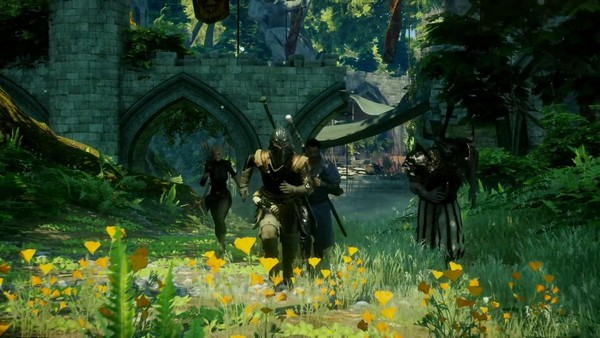 Dragon Age Inquistion hero of thedas (9)