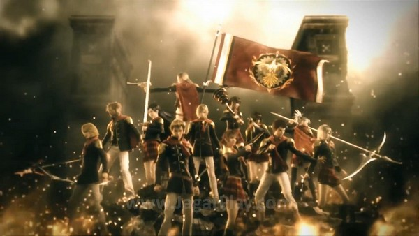 FF Type 0 HD Remaster - enter the fray (27)