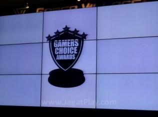 Gamer Choice Award 2
