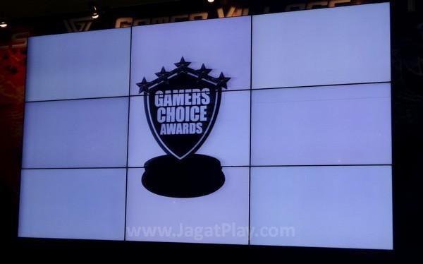 Gamer Choice Award (2)