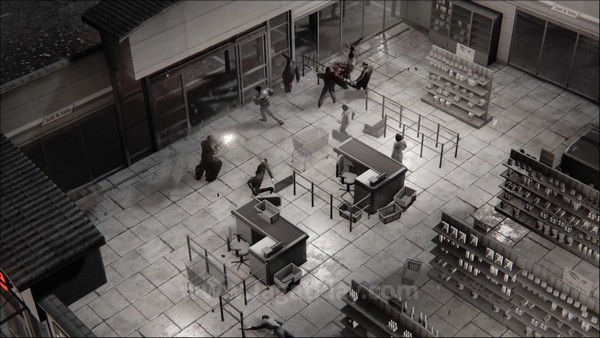 Hatred the game (5)