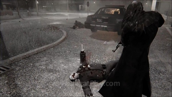 Hatred the game (6)