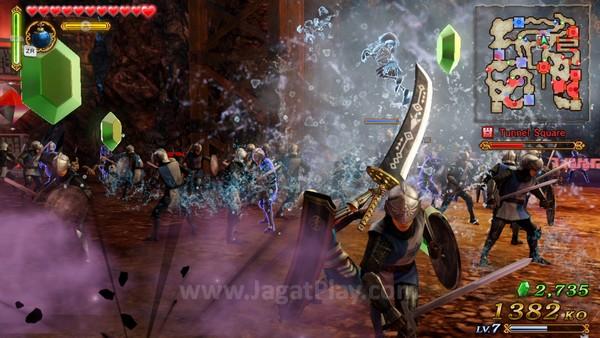 Hyrule Warriors jagatplay (124)