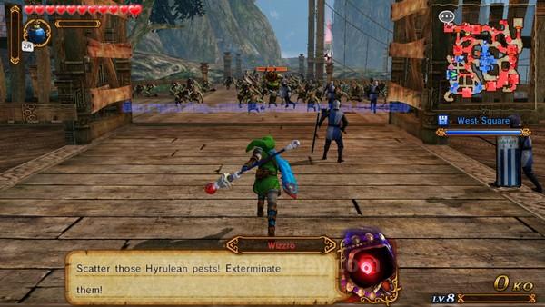 Hyrule Warriors jagatplay (151)
