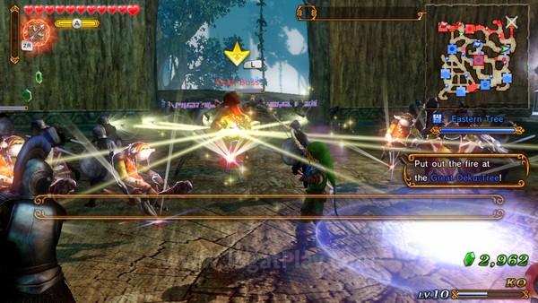 Hyrule Warriors jagatplay (177)