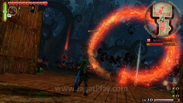Hyrule Warriors jagatplay (180)