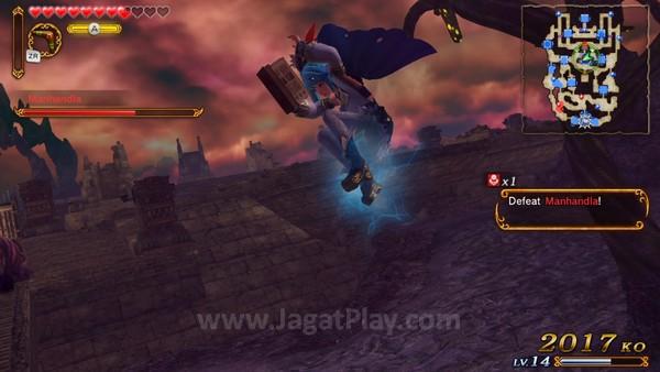 Hyrule Warriors jagatplay (236)
