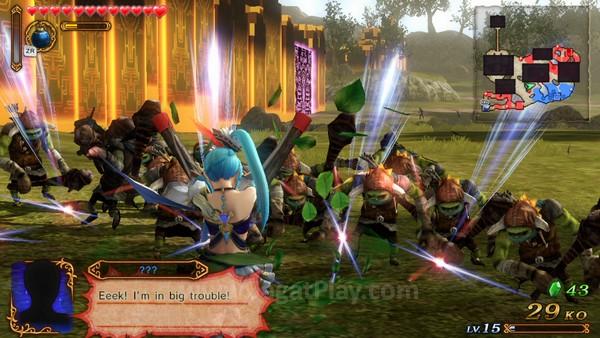 Hyrule Warriors jagatplay (249)
