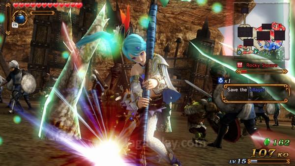 Hyrule Warriors jagatplay (252)