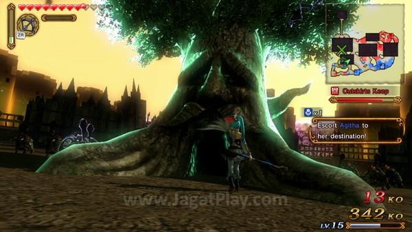 Hyrule Warriors jagatplay (266)