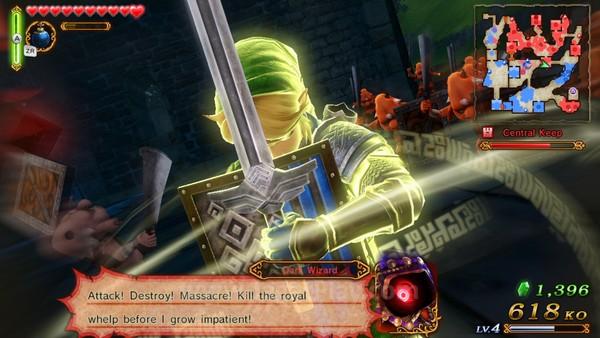 Hyrule Warriors jagatplay (56)