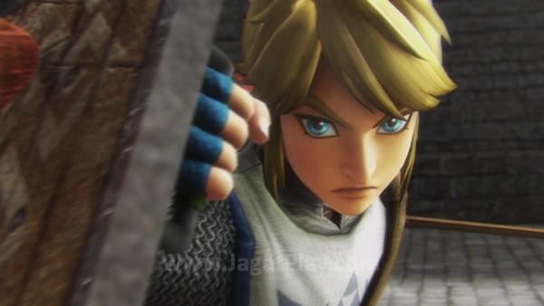 Sebuah prajurit biasa yang berhasil membuktikan takdirnya sebagai yang terpilih, Link adalah ujung tombak Hyrule untuk menghancurkan kekuatan kegelapan yang menyerang.