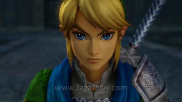 Mampukah Link menjalankan takdirnya?