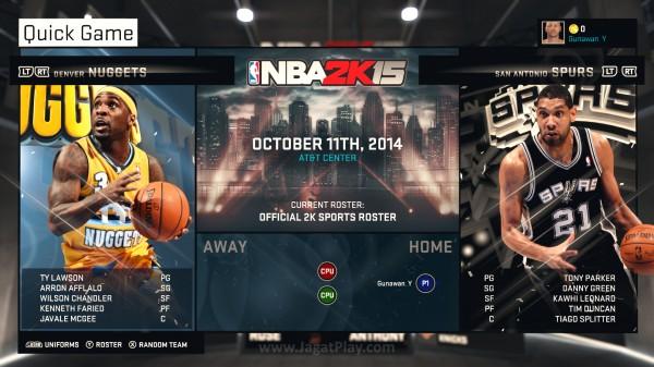 NBA 2K15 - 07