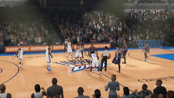 NBA 2K15 - 100