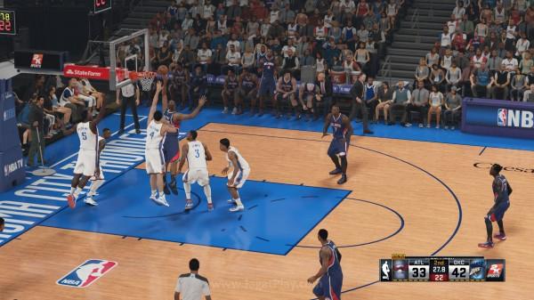 NBA 2K15 - 115