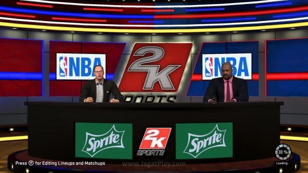 NBA 2K15 - 18