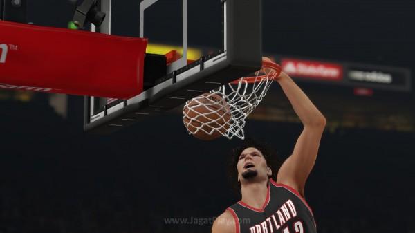 NBA 2K15 - 198